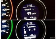 平均时速100km/h并不省油