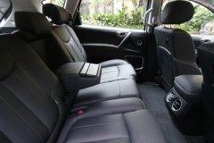 新车完全手册:纳智捷新大7 SUV乘坐体验