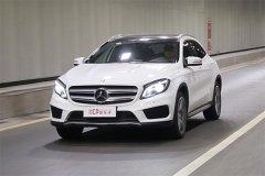 新车完全手册:奔驰GLA动力介绍